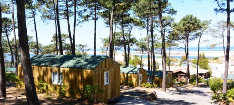 Le Petit Nice Gironde Aquitaine Campings Et Plages