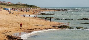 The Vendée: a great camping destination